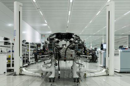 2020 McLaren Speedtail 38