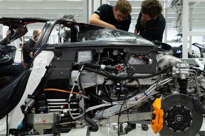 2020 McLaren Speedtail 40