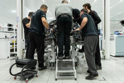 2020 McLaren Speedtail 41