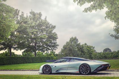 2020 McLaren Speedtail 43