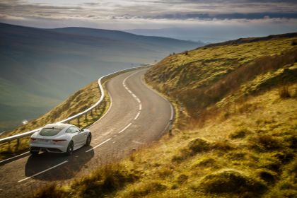 2018 Jaguar F-Type Chequered Flag edition 6