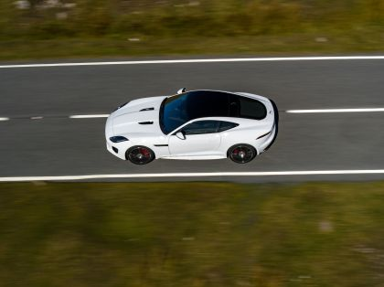 2018 Jaguar F-Type Chequered Flag edition 9