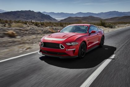 2019 Ford Series 1 Mustang RTR 1