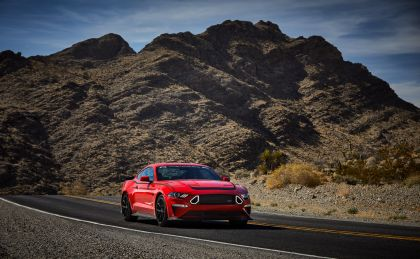 2019 Ford Series 1 Mustang RTR 2