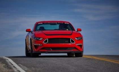 2019 Ford Series 1 Mustang RTR 4