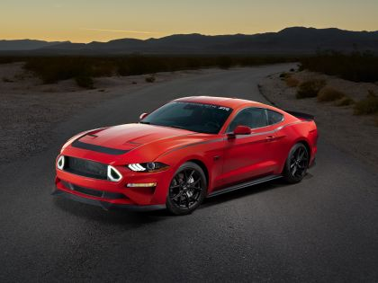 2019 Ford Series 1 Mustang RTR 5