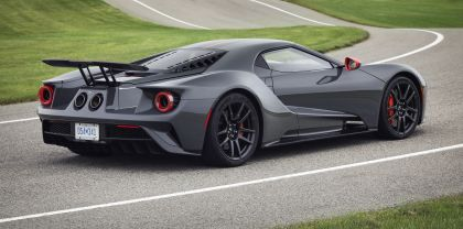 2019 Ford GT Carbon Series edition 3