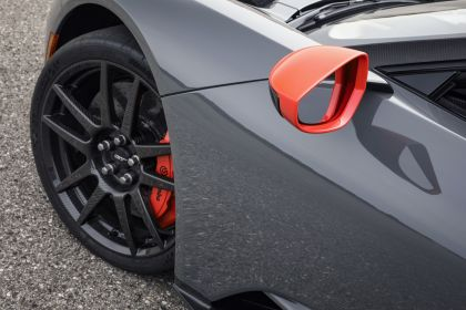 2019 Ford GT Carbon Series edition 6