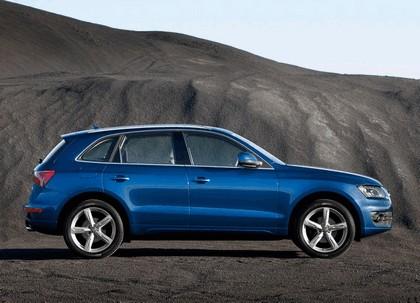 2008 Audi Q5 3