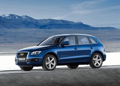 2008 Audi Q5 7