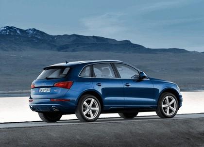 2008 Audi Q5 9