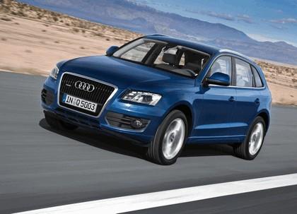 2008 Audi Q5 10