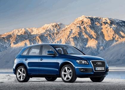 2008 Audi Q5 11