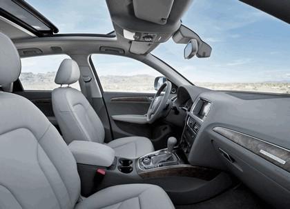 2008 Audi Q5 14