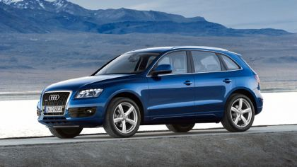 2008 Audi Q5 1