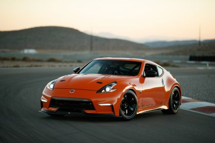 2018 Nissan 370Z Project Clubsport 23 1