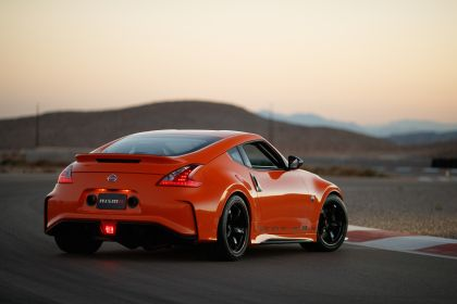 2018 Nissan 370Z Project Clubsport 23 2