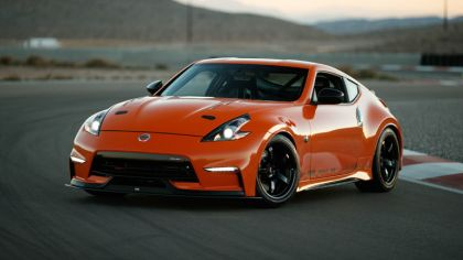 2018 Nissan 370Z Project Clubsport 23 9