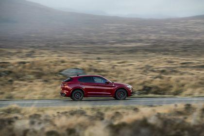 2018 Alfa Romeo Stelvio Quadrifoglio - UK version 5