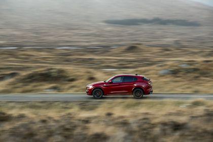 2018 Alfa Romeo Stelvio Quadrifoglio - UK version 9