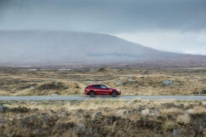 2018 Alfa Romeo Stelvio Quadrifoglio - UK version 10