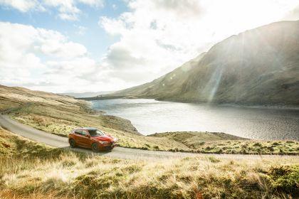 2018 Alfa Romeo Stelvio Quadrifoglio - UK version 11