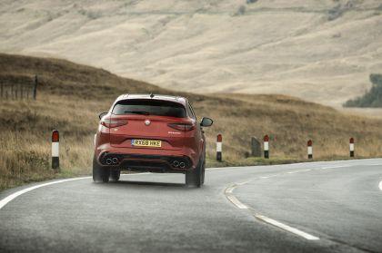 2018 Alfa Romeo Stelvio Quadrifoglio - UK version 40