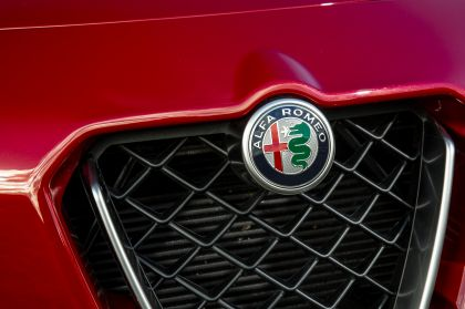 2018 Alfa Romeo Stelvio Quadrifoglio - UK version 53