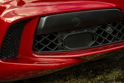 2018 Alfa Romeo Stelvio Quadrifoglio - UK version 55