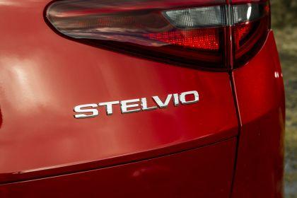 2018 Alfa Romeo Stelvio Quadrifoglio - UK version 63