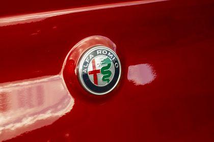2018 Alfa Romeo Stelvio Quadrifoglio - UK version 64