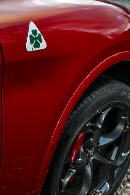 2018 Alfa Romeo Stelvio Quadrifoglio - UK version 69