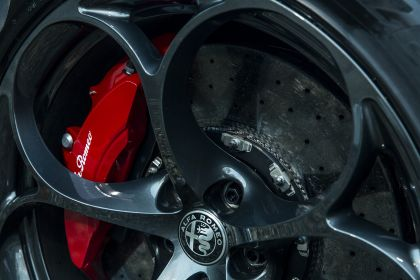 2018 Alfa Romeo Stelvio Quadrifoglio - UK version 70