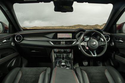2018 Alfa Romeo Stelvio Quadrifoglio - UK version 72