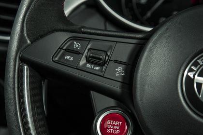2018 Alfa Romeo Stelvio Quadrifoglio - UK version 78