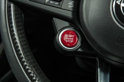 2018 Alfa Romeo Stelvio Quadrifoglio - UK version 79