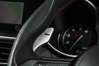 2018 Alfa Romeo Stelvio Quadrifoglio - UK version 80