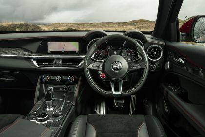 2018 Alfa Romeo Stelvio Quadrifoglio - UK version 84
