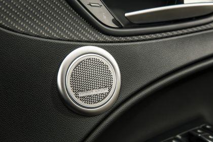 2018 Alfa Romeo Stelvio Quadrifoglio - UK version 85