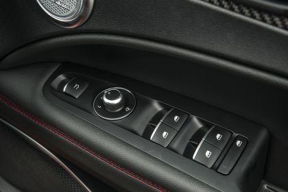 2018 Alfa Romeo Stelvio Quadrifoglio - UK version 86