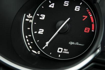 2018 Alfa Romeo Stelvio Quadrifoglio - UK version 95