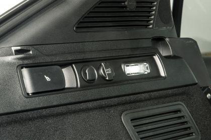 2018 Alfa Romeo Stelvio Quadrifoglio - UK version 117