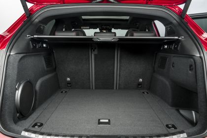 2018 Alfa Romeo Stelvio Quadrifoglio - UK version 123