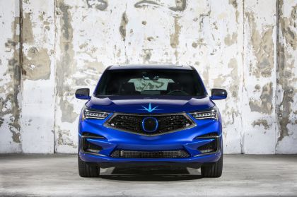 2018 Acura RDX A-Spec by Graham Rahal Performance 5