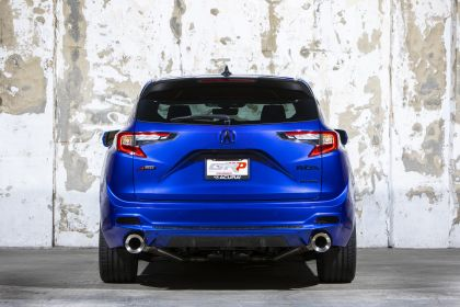 2018 Acura RDX A-Spec by Graham Rahal Performance 7