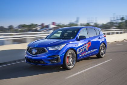 2018 Acura RDX A-Spec by Graham Rahal Performance 16