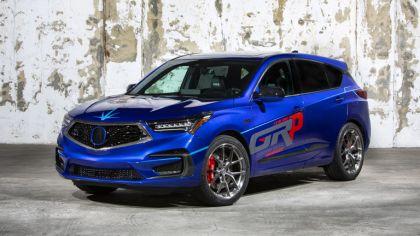 2018 Acura RDX A-Spec by Graham Rahal Performance 9