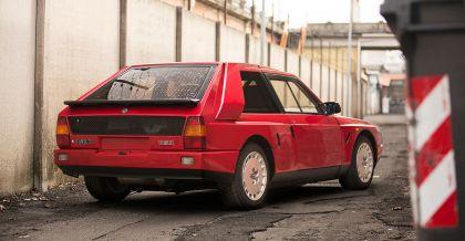 1985 Lancia Delta S4 stradale 2