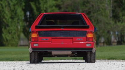 1985 Lancia Delta S4 stradale 7
