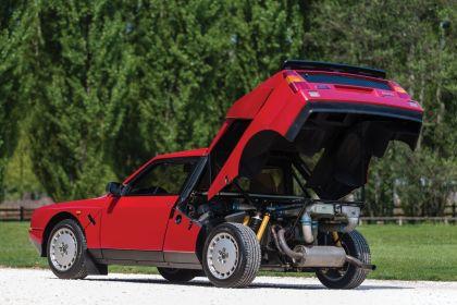 1985 Lancia Delta S4 stradale 9